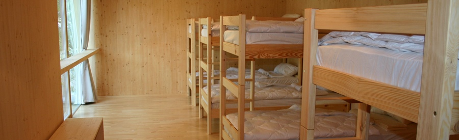 Special offer: bed & breakfast (BB) from 18,00 €